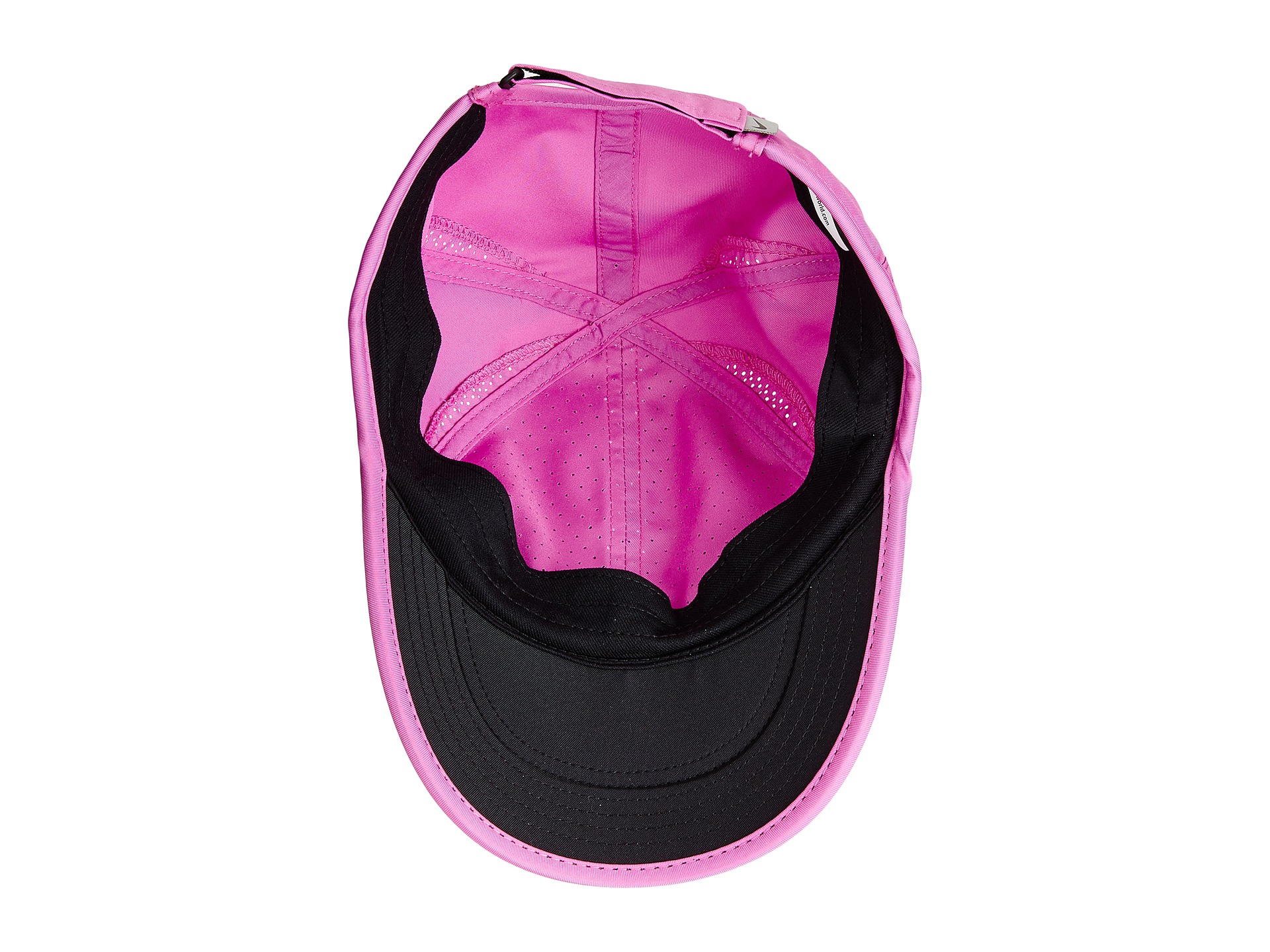 0e164879 ... promo code for lyst nike featherlight cap in pink 17e25 87c18