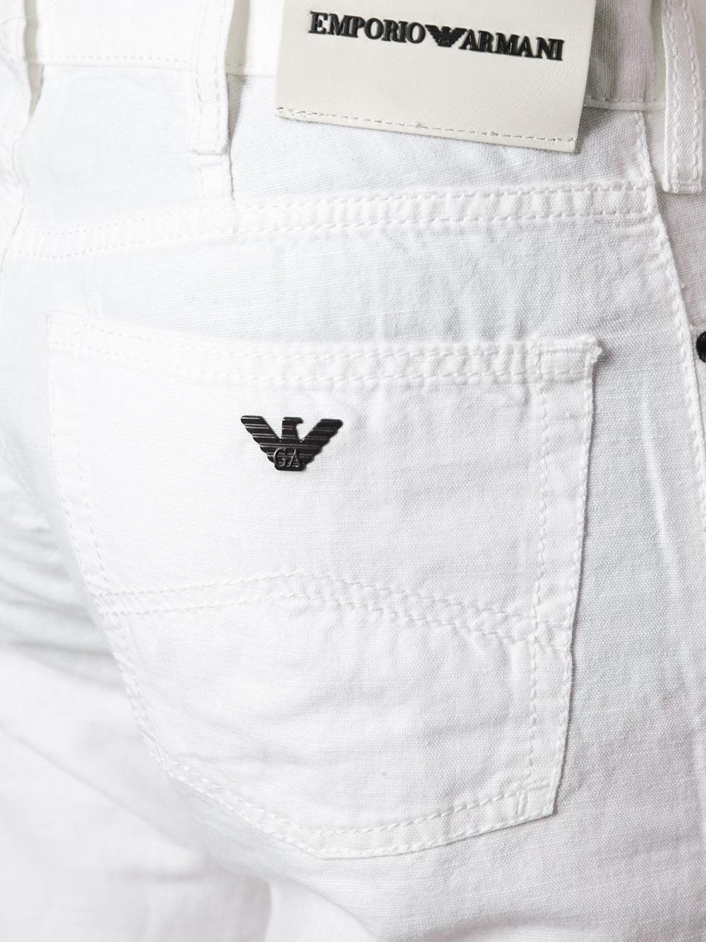 Armani Jeans Shirts For Men