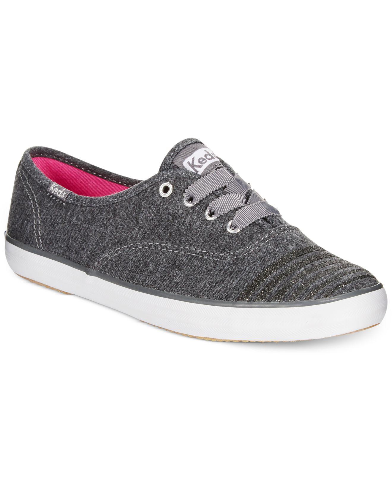 gray keds women