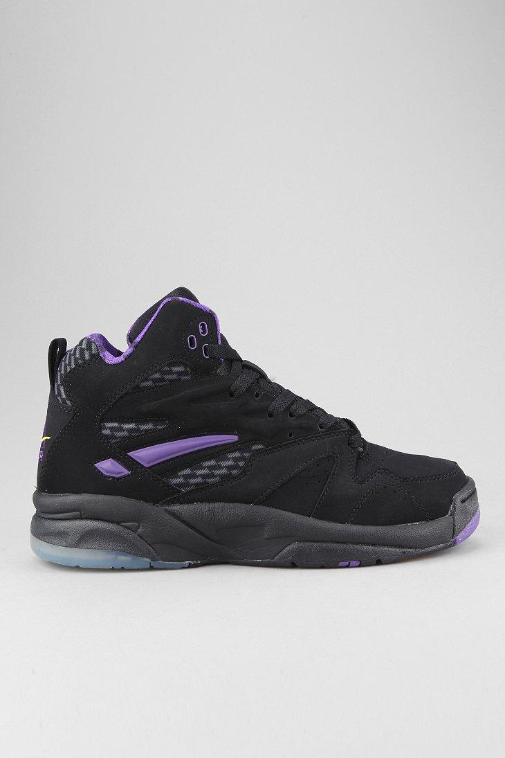 outfitters la gear tech sneaker in black for lyst