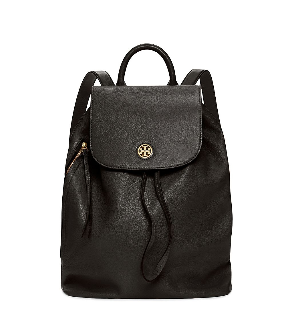 Lyst Tory Burch Brody Backpack Black