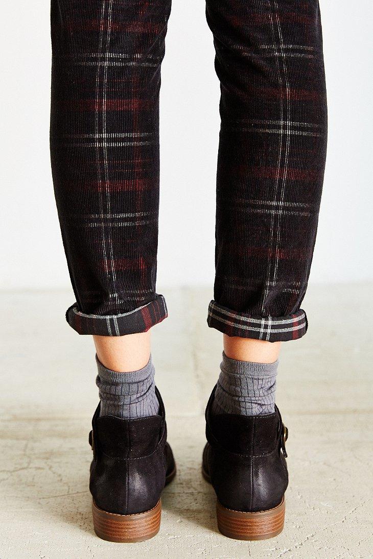 village boots
