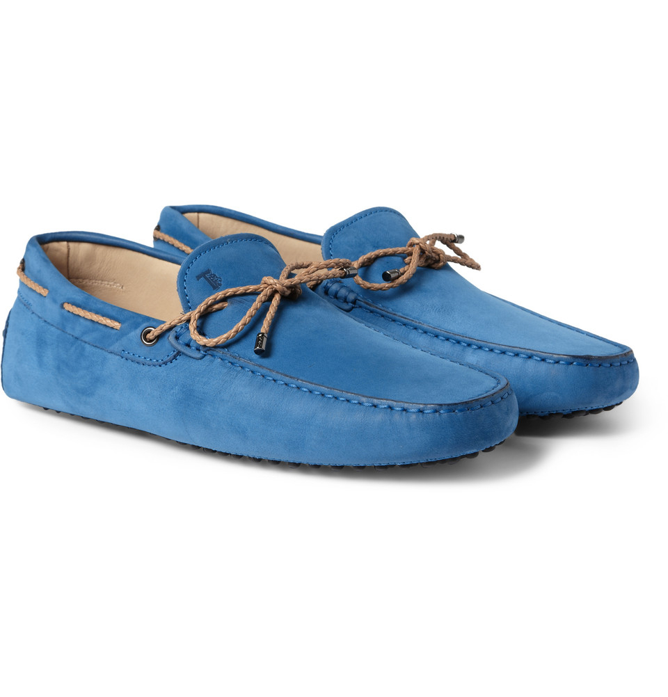 Are Tods Shoes True To Size Men