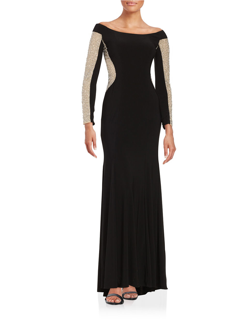 Lord Taylor Xscape Evening Dresses - Dress images