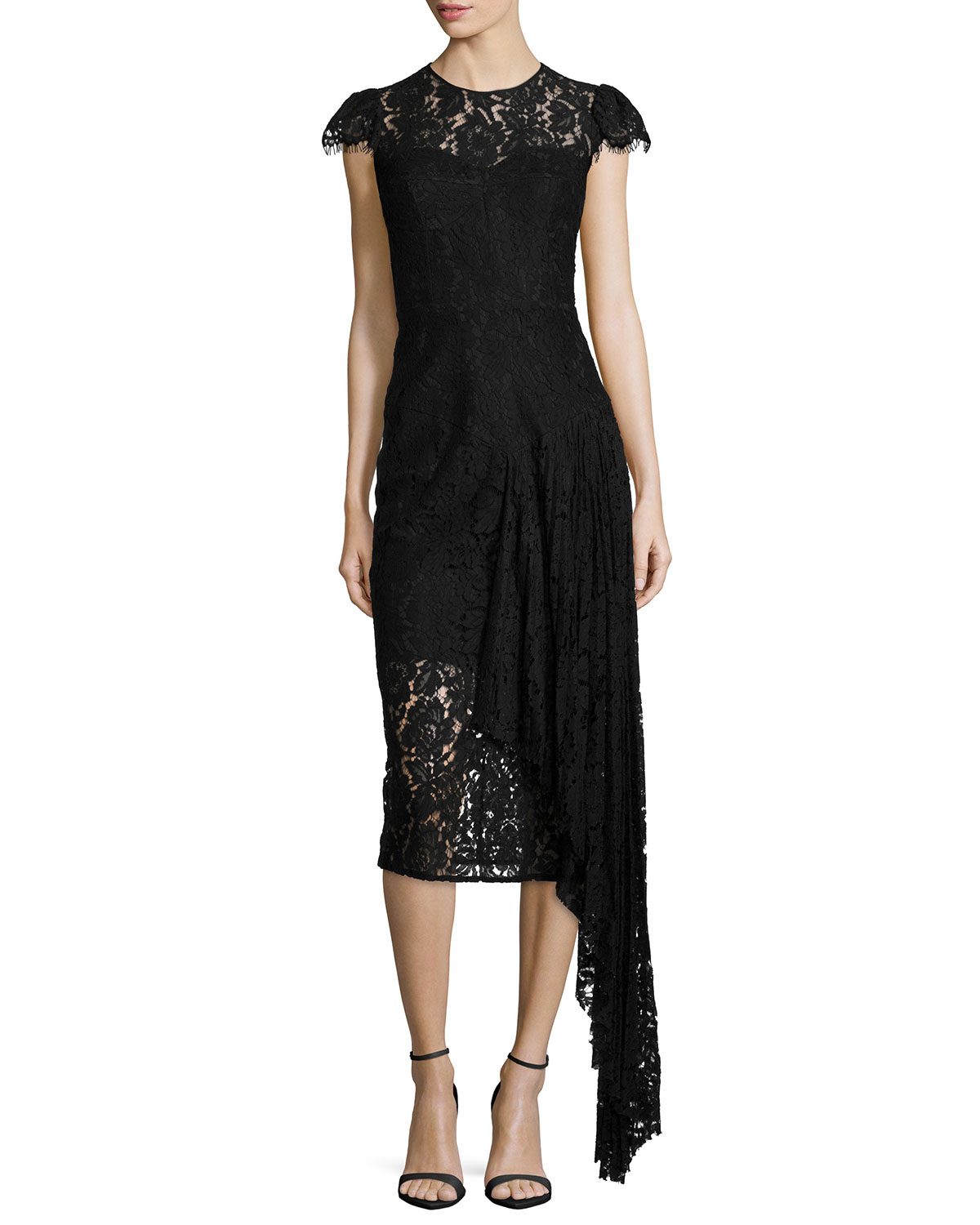 Black dress neiman marcus - Gallery Previously Sold At Neiman Marcus Bergdorf Goodman Women S Black Lace Cocktail Dresses
