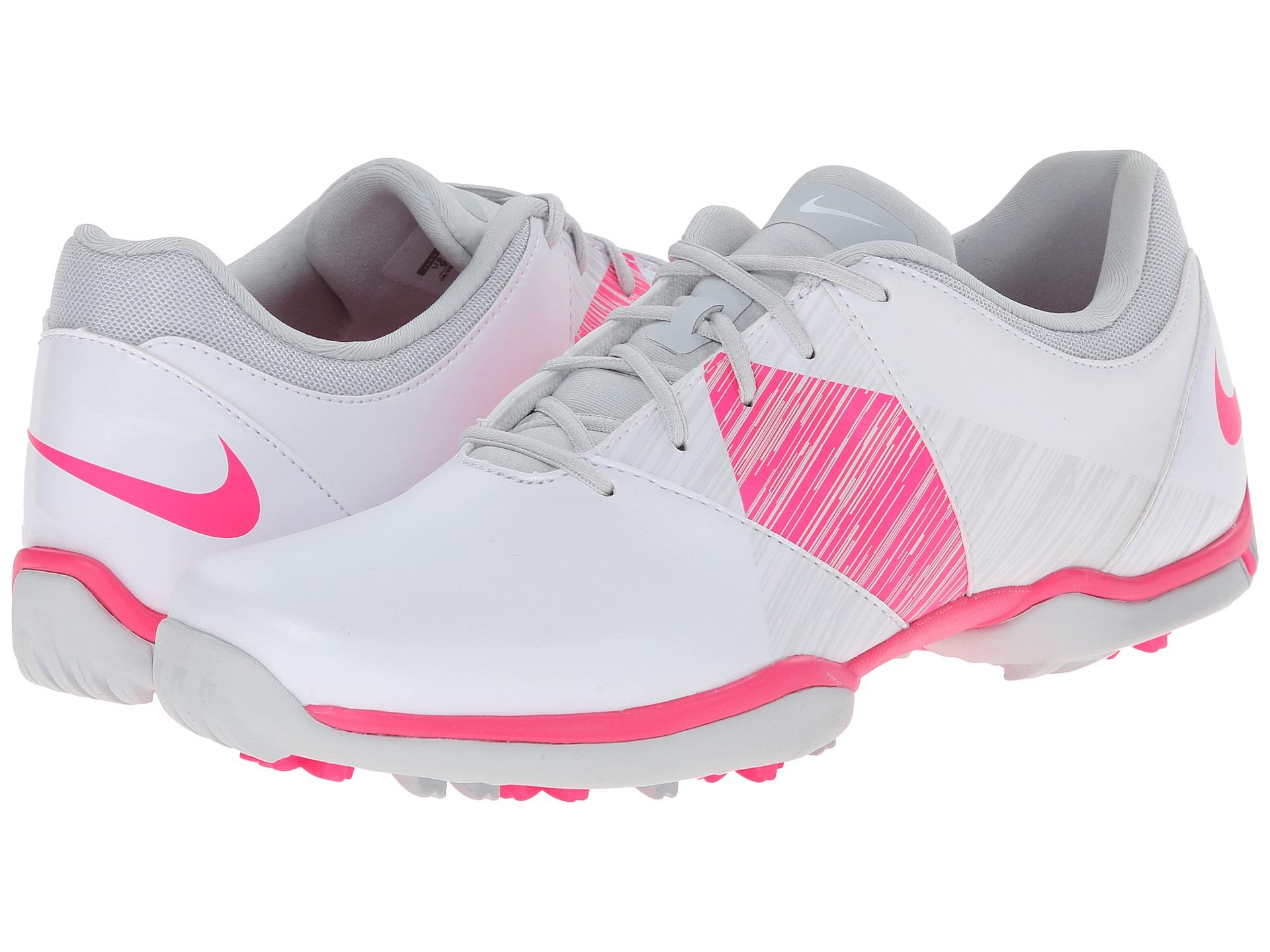 Nike Women S Delight V Golf Shoes Size