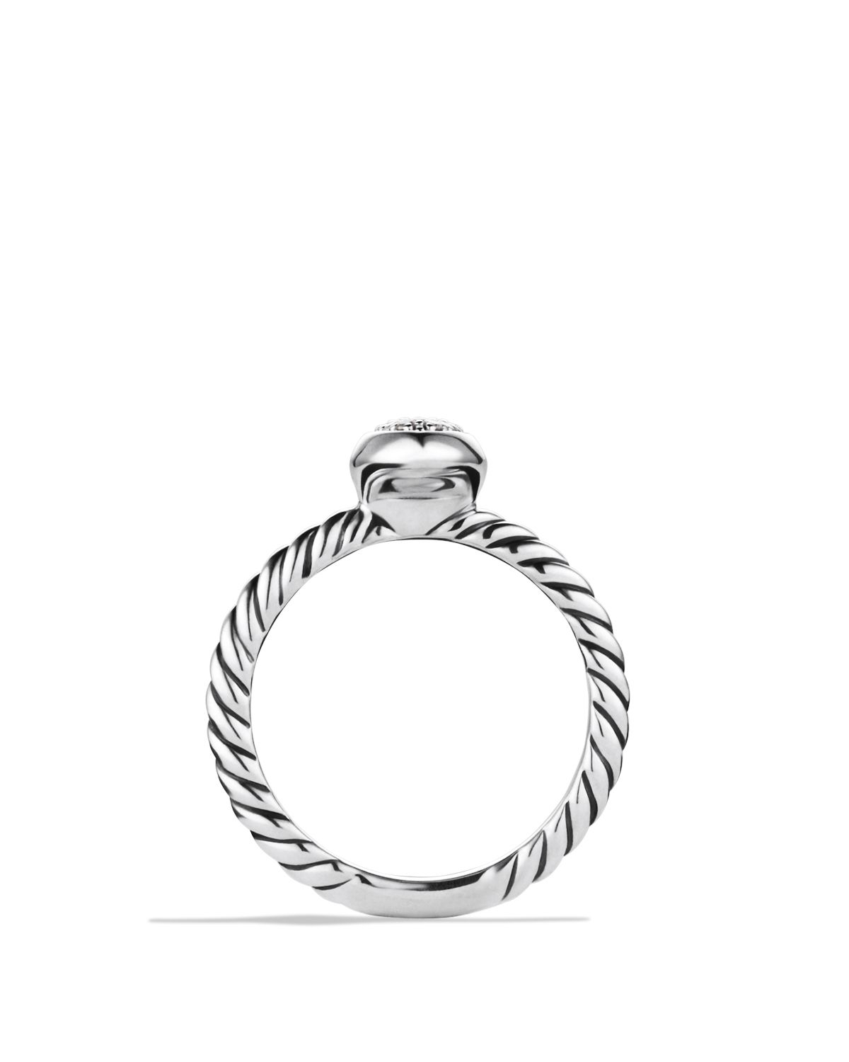 Cable Collectibles Ring