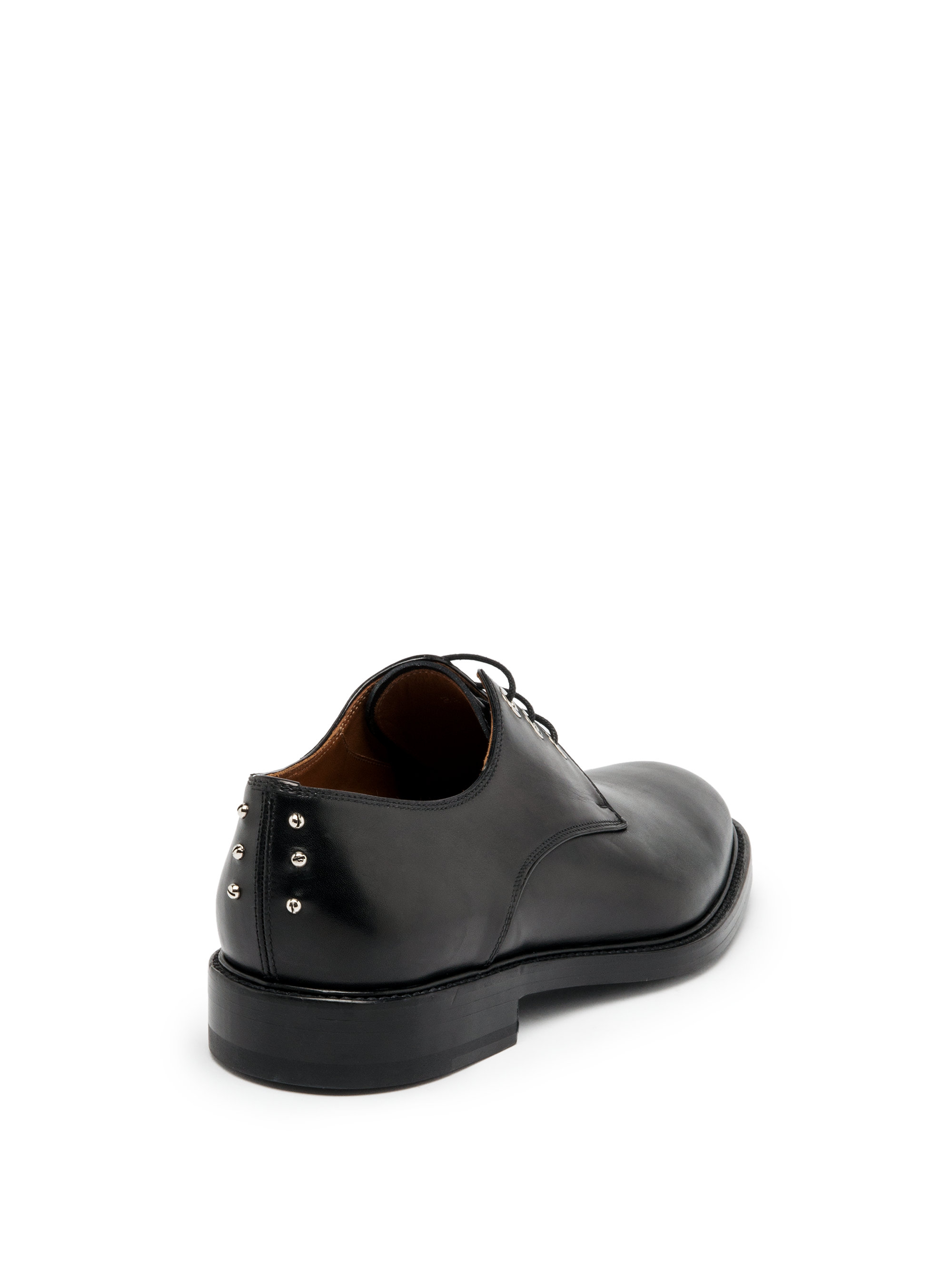 Givenchy Leather derby shoes eUpSZt9