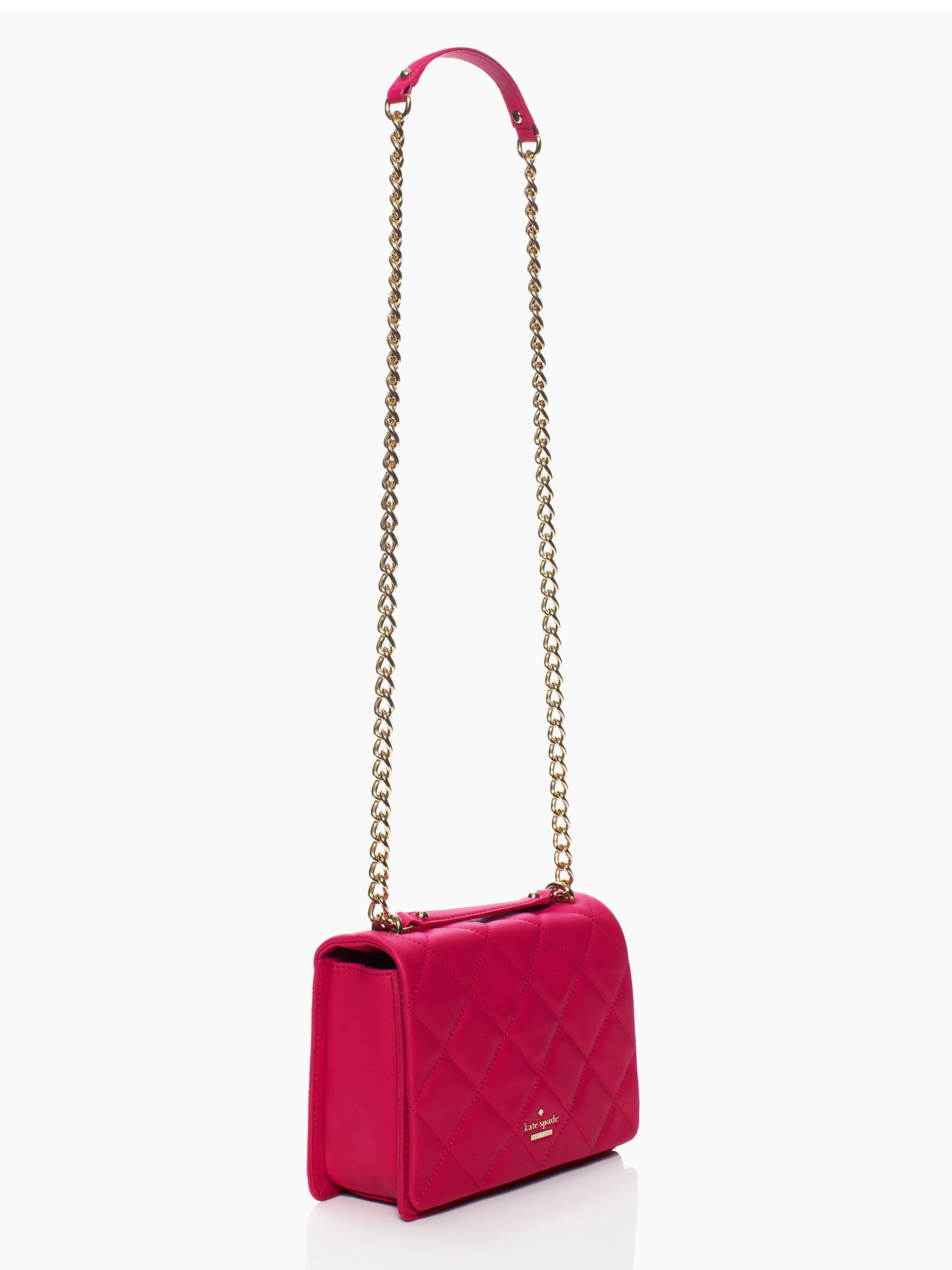 Kate Spade New York Emerson Place Vivenna In Purple Lyst