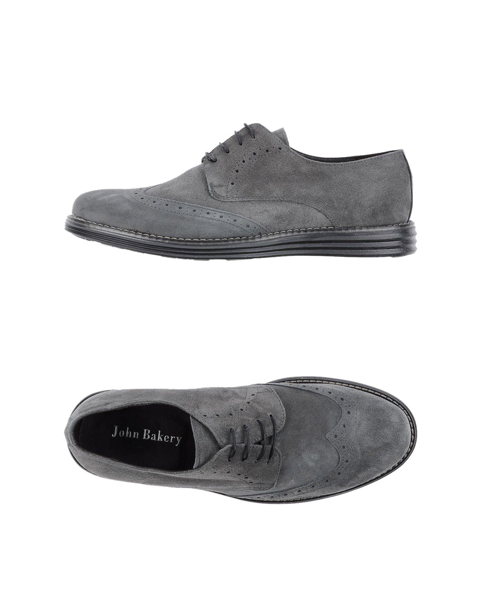 John Boulangerie Chaussures À Lacets Zr9WiucZ