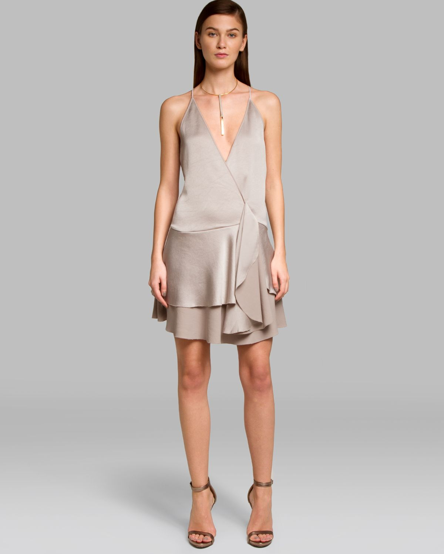 wrap skirt dress instructions