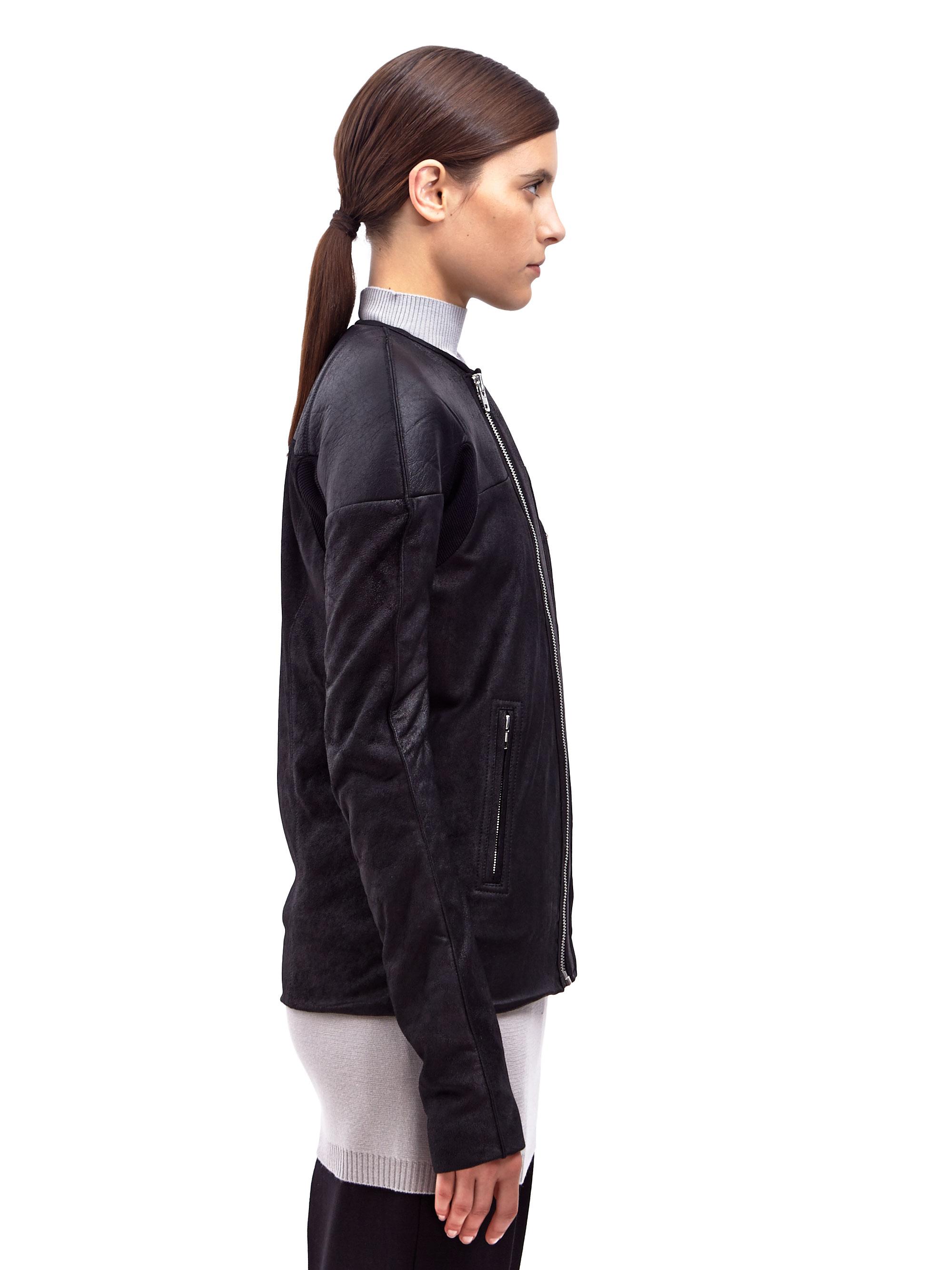 Rick owens womens jacket