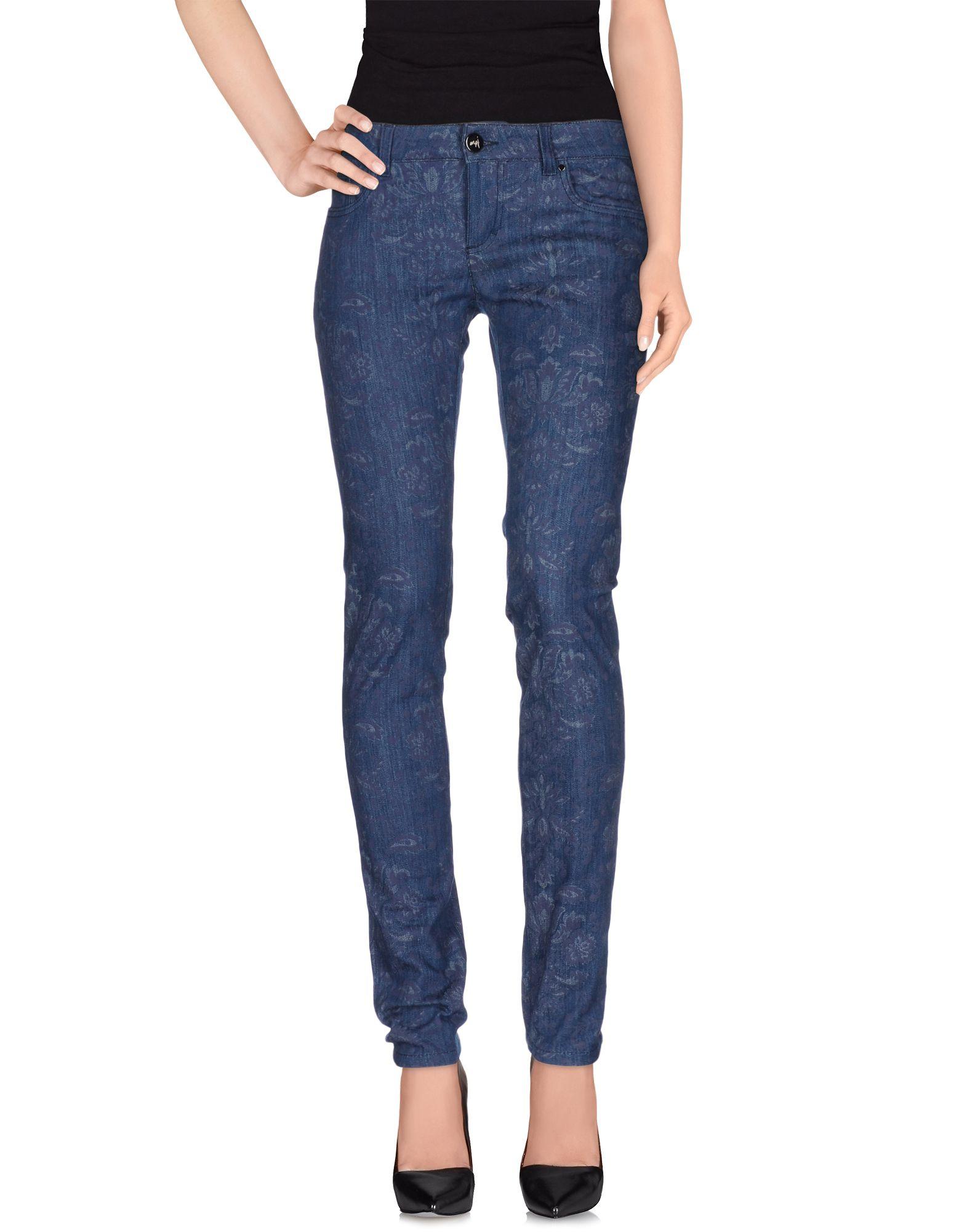 My Pair Of Jeans Denim Pants In Blue Lyst