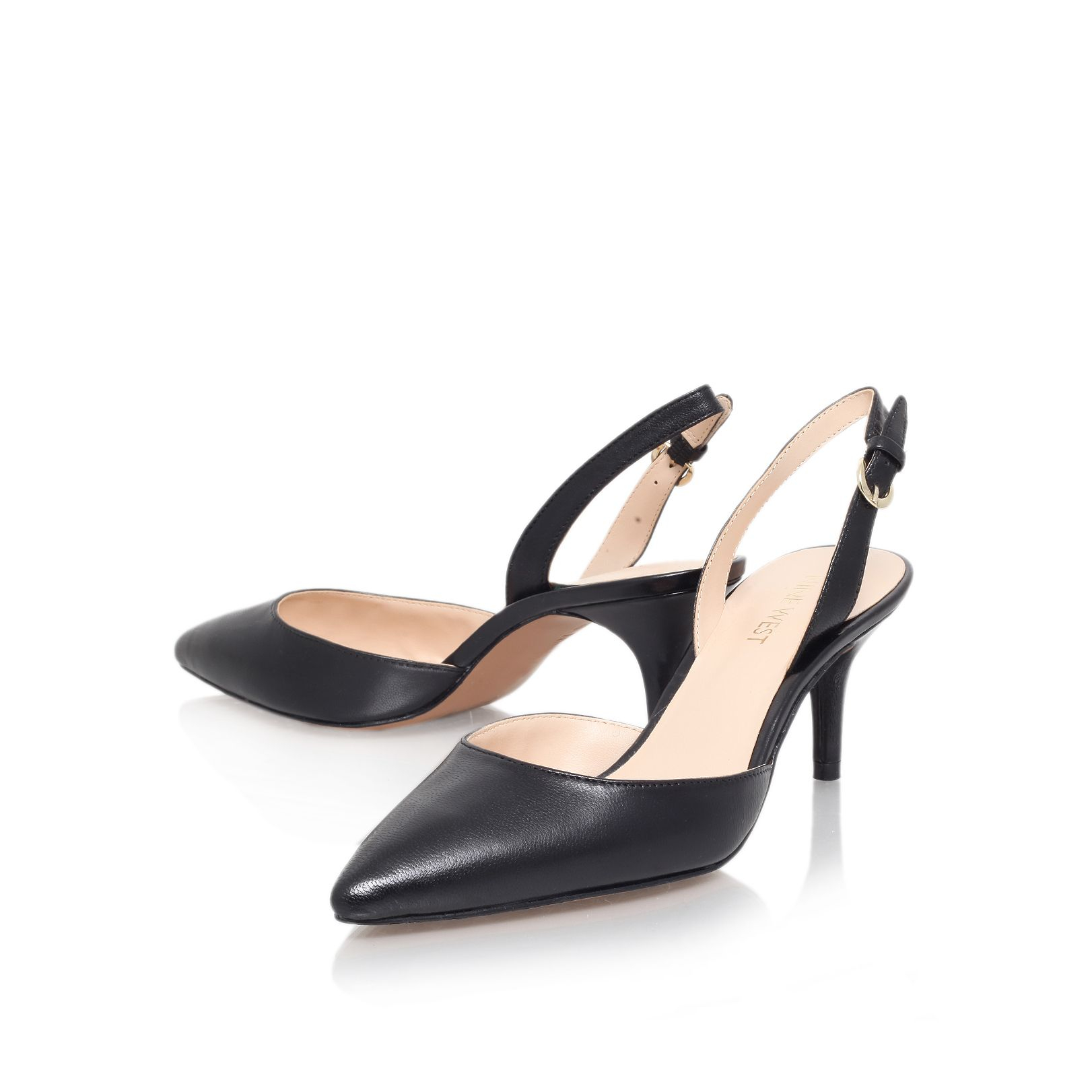 Nine West Court Shoes Uk