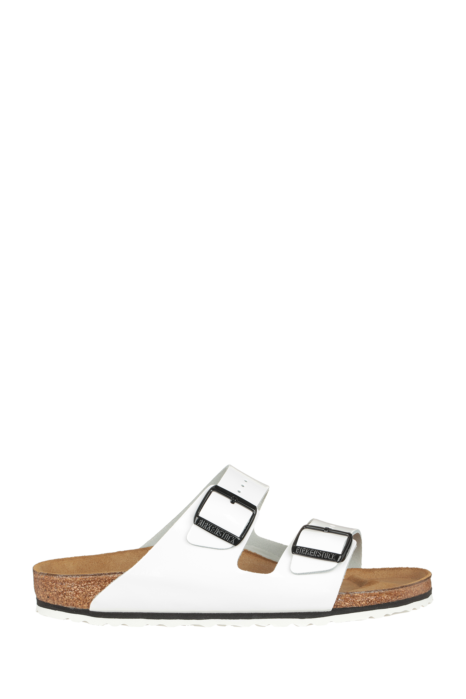 Awesome Details About Birkenstock Madrid Womens Slip On Sandals Shoes White