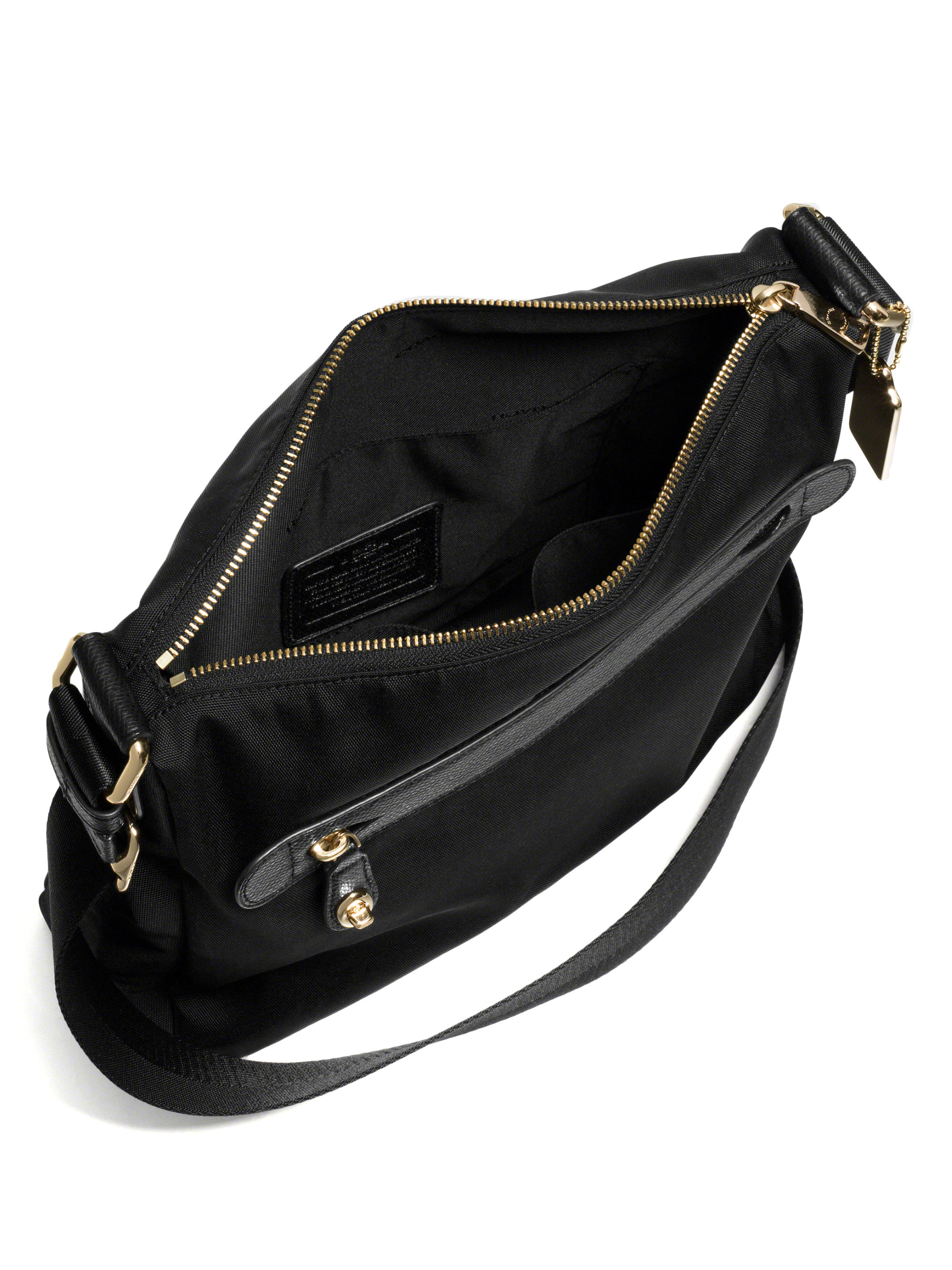 Nylon Body Bag 93