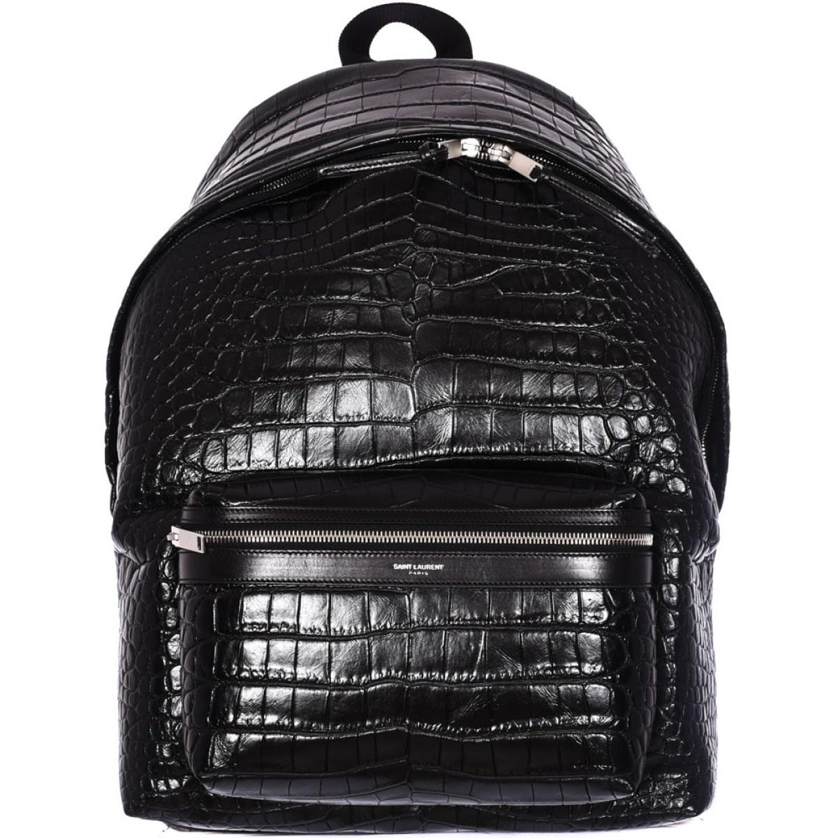 Crocodile Backpack – TrendBackpack