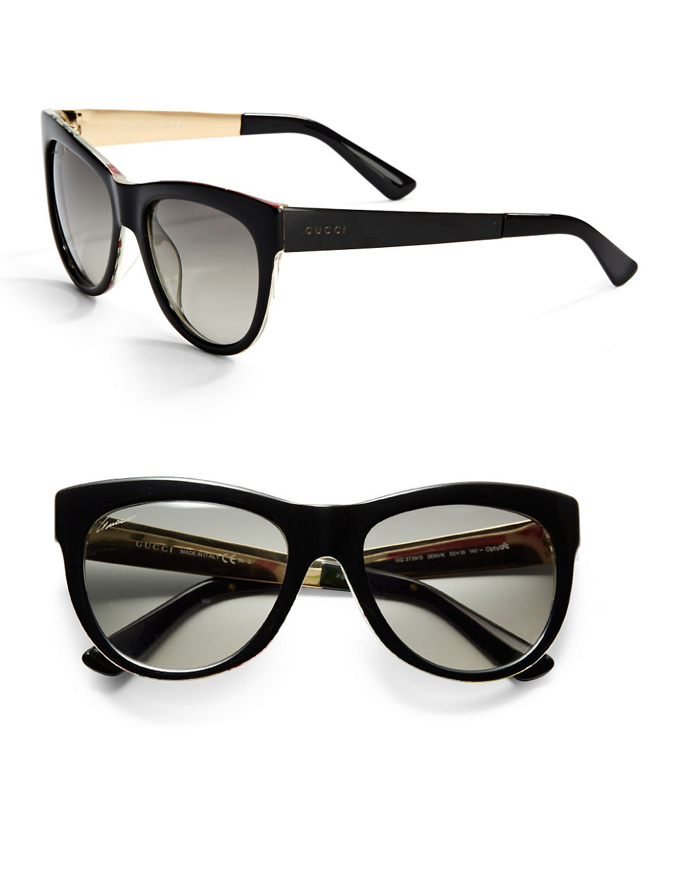 gucci cat eye sunglasses 2013