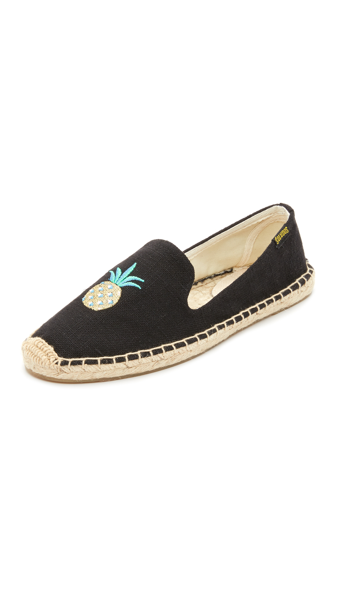 Free shipping on Soludos shoes at marloslash.ml Shop for flats, slip-ons and more. Totally free shipping and returns.