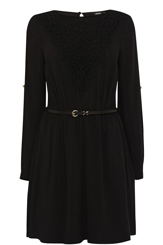 Black dress house of fraser - Oasis Black Dress House Of Fraser