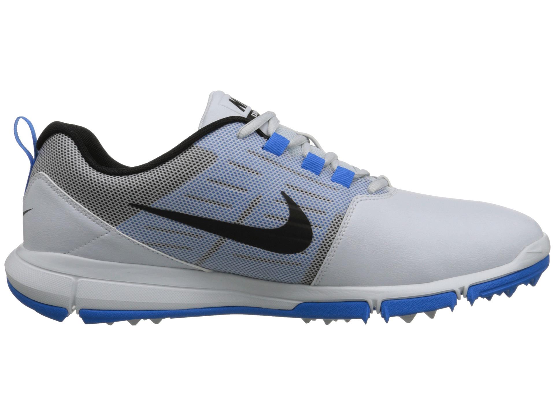 6eb8afb29f292 Nike Explorer Sl in Blue for Men (Pure Platinum Photo Blue Black)