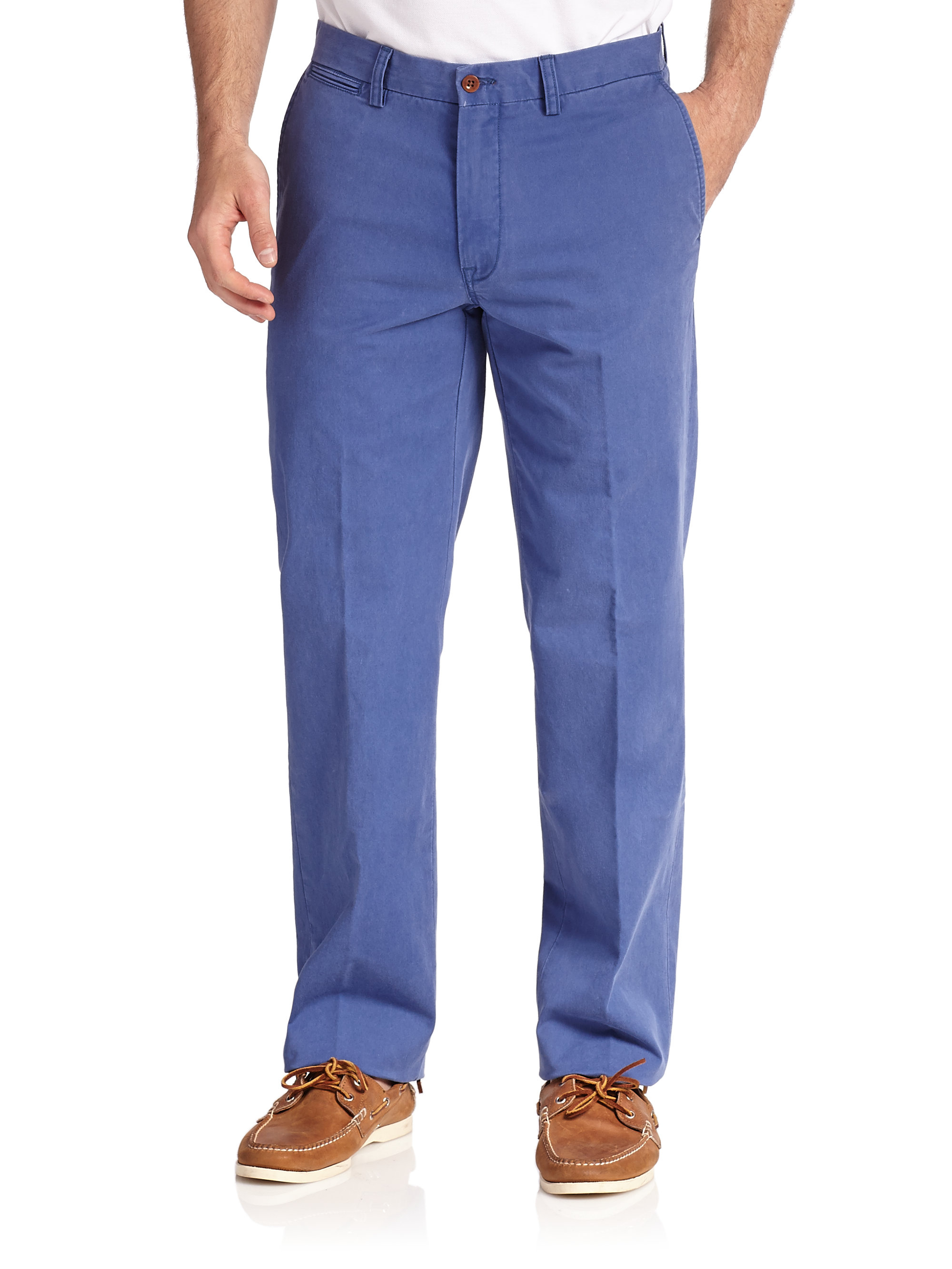 Lyst Polo Ralph Lauren Classic Fit Lightweight Chino
