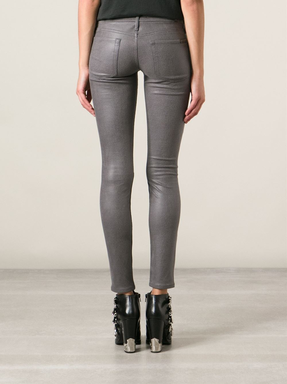 Shop Skinny Girl, Skinny High Rise Coated Jeans at Lord & Taylor. Free shipping on any order over $ In order to use all of the site functionality on the Lord and Taylor website, you must have JavaScript enabled on your browser.