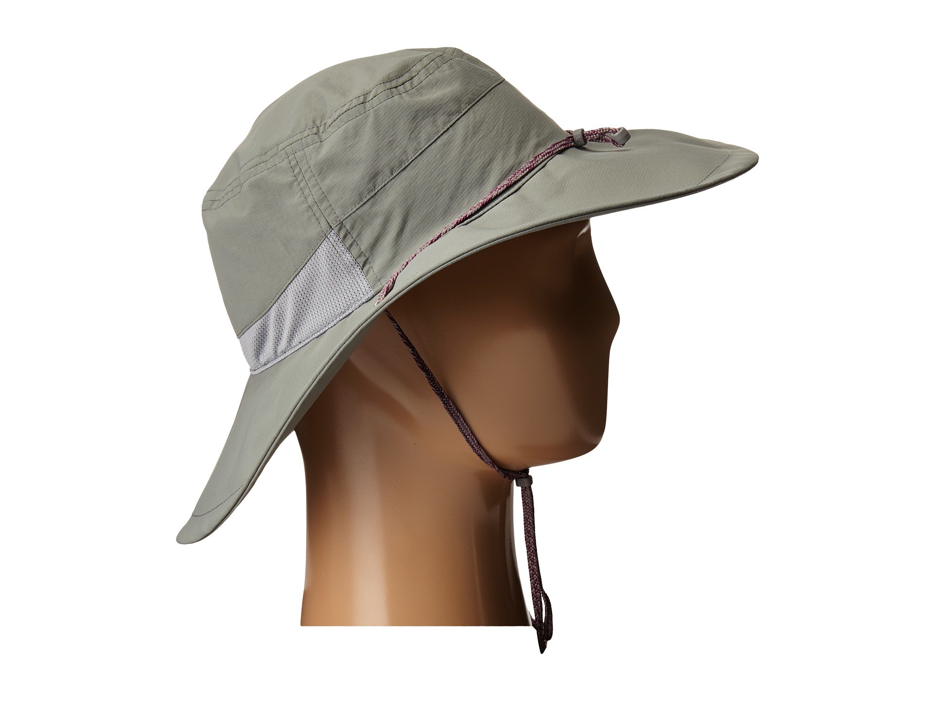 46c8e65d7ed Lyst - The North Face Horizon Brimmer Hat in Green