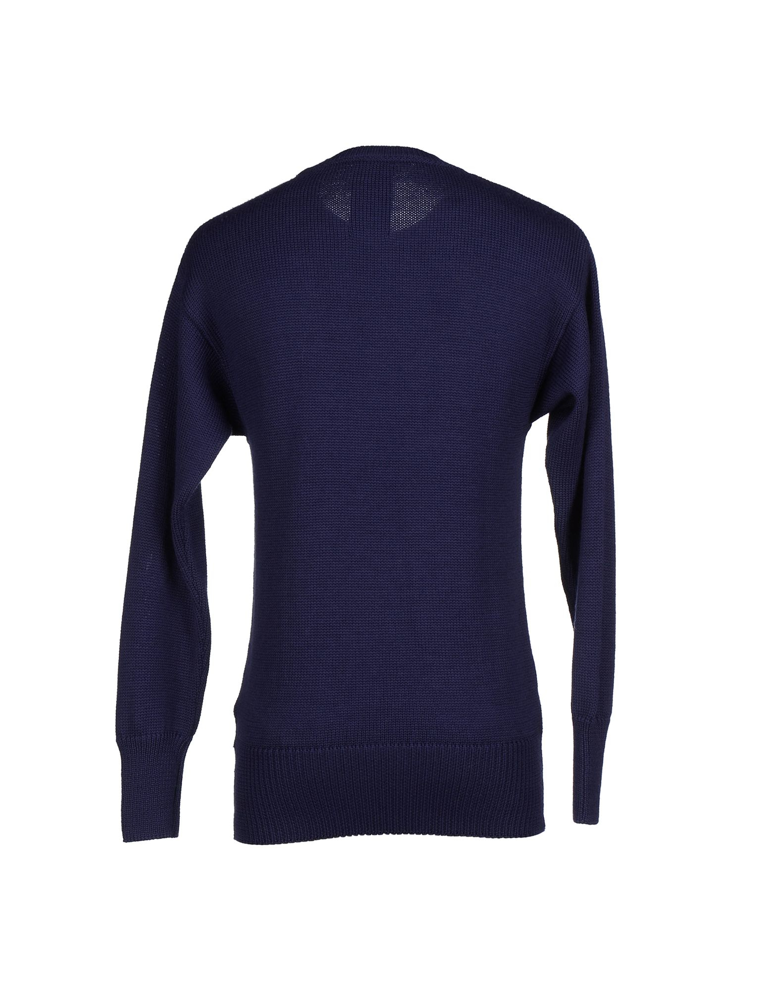 g star raw jumper in blue for men lyst. Black Bedroom Furniture Sets. Home Design Ideas