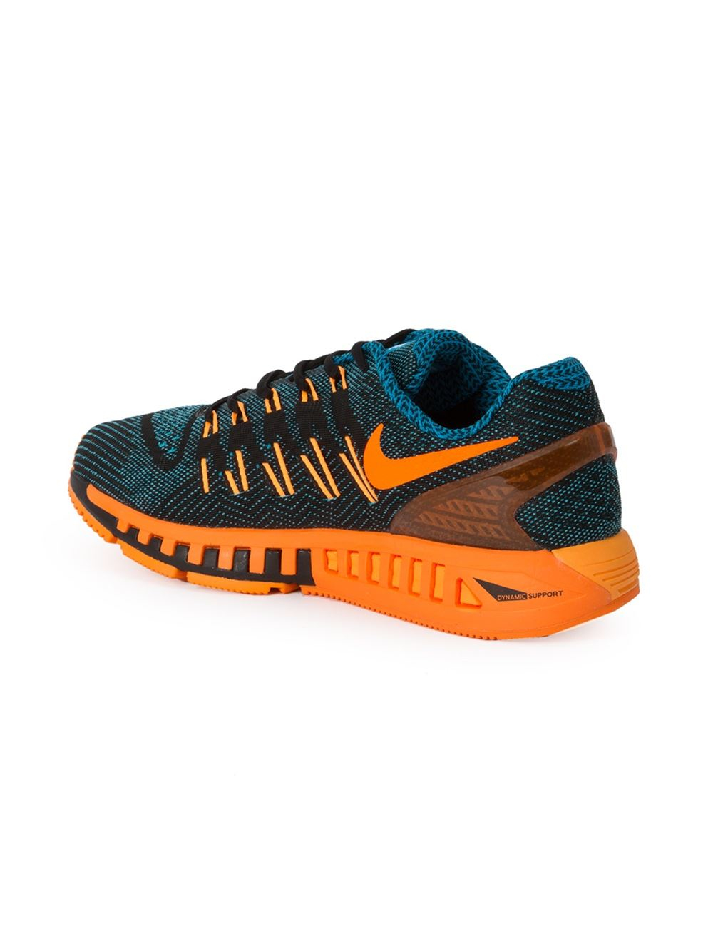 Lyst - Nike Air Zoom Odyssey Sneakers in Blue for Men 3bf241118870