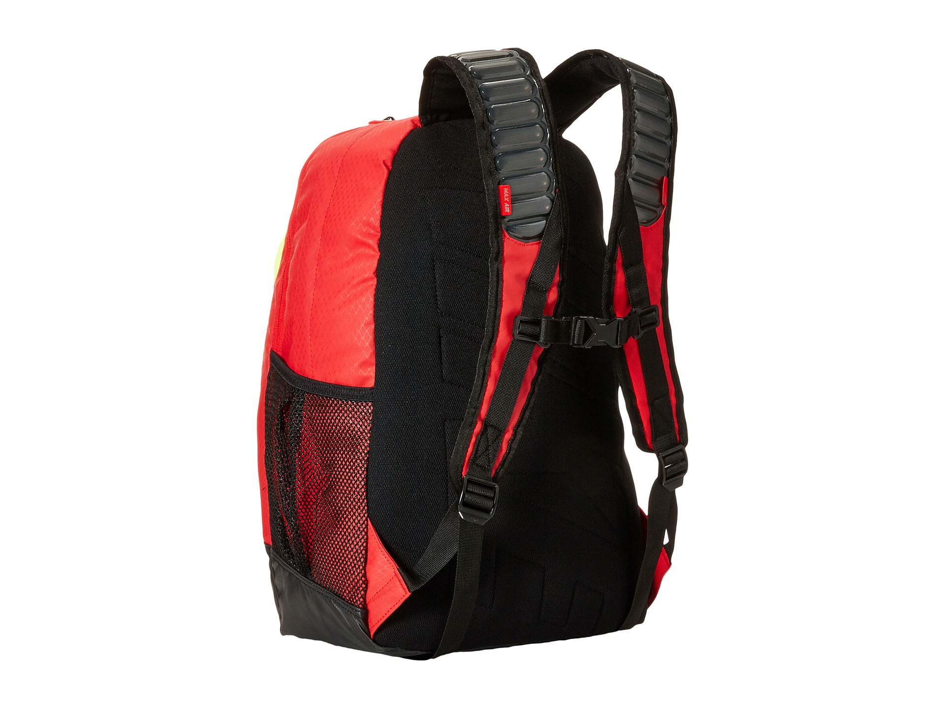 max air rucksack
