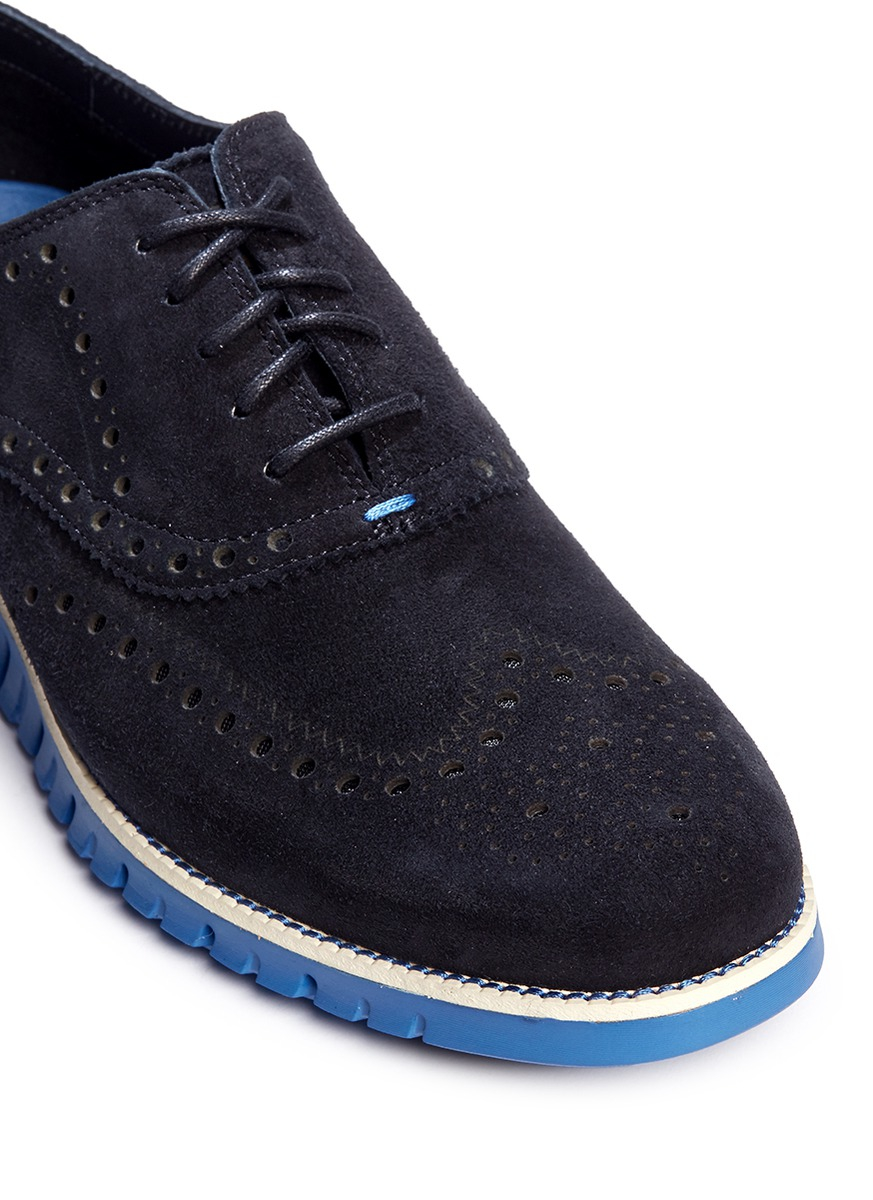 Image Result For Wingtip Shoes Men Casual