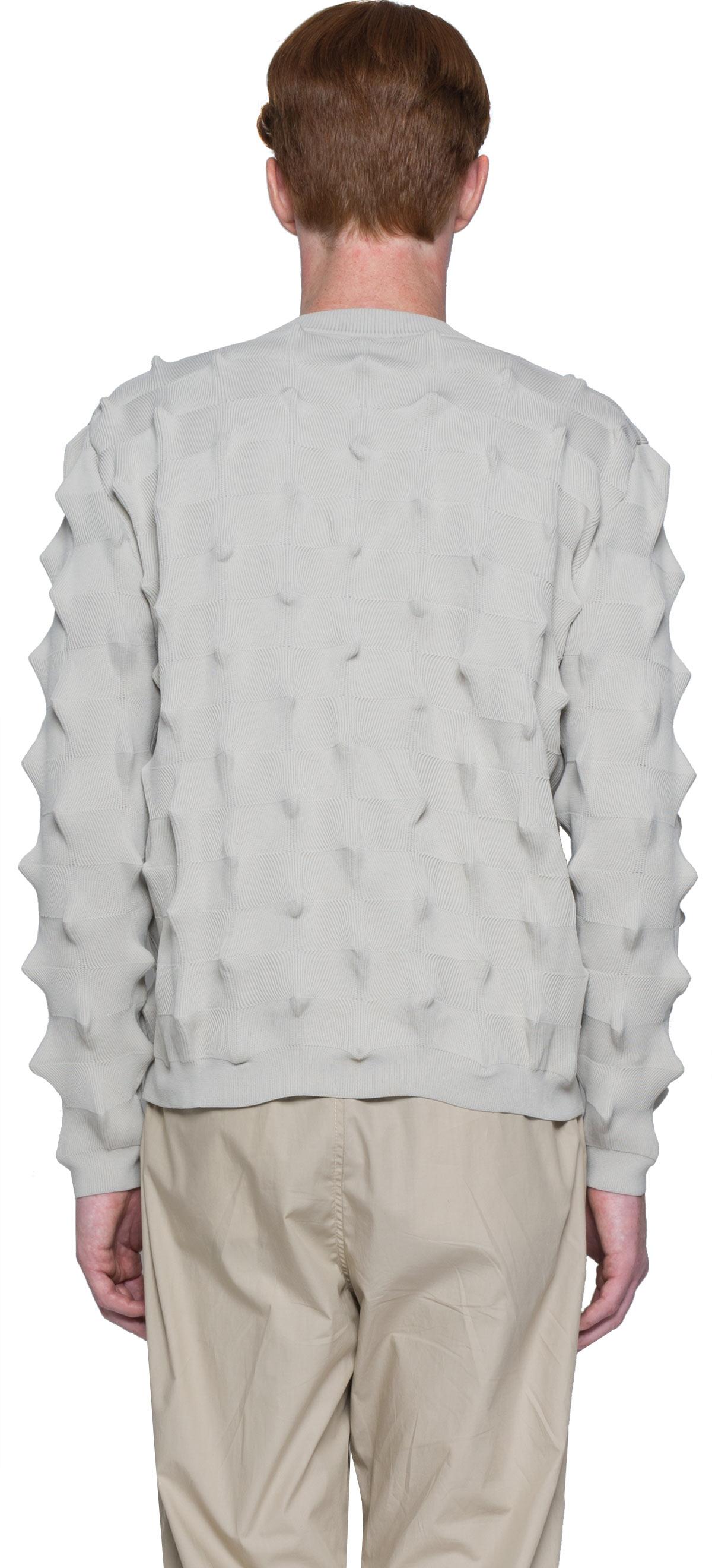 d3bb4cc9cf Lyst - KENZO Sweatshirt Cactus in Gray for Men