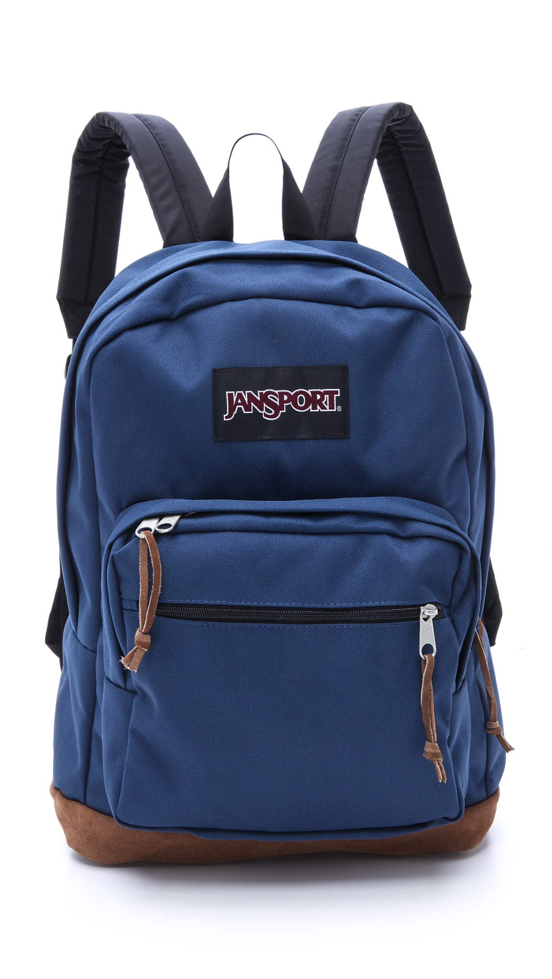0924409f2a Jansport Right Pack Cordura Backpack- Fenix Toulouse Handball
