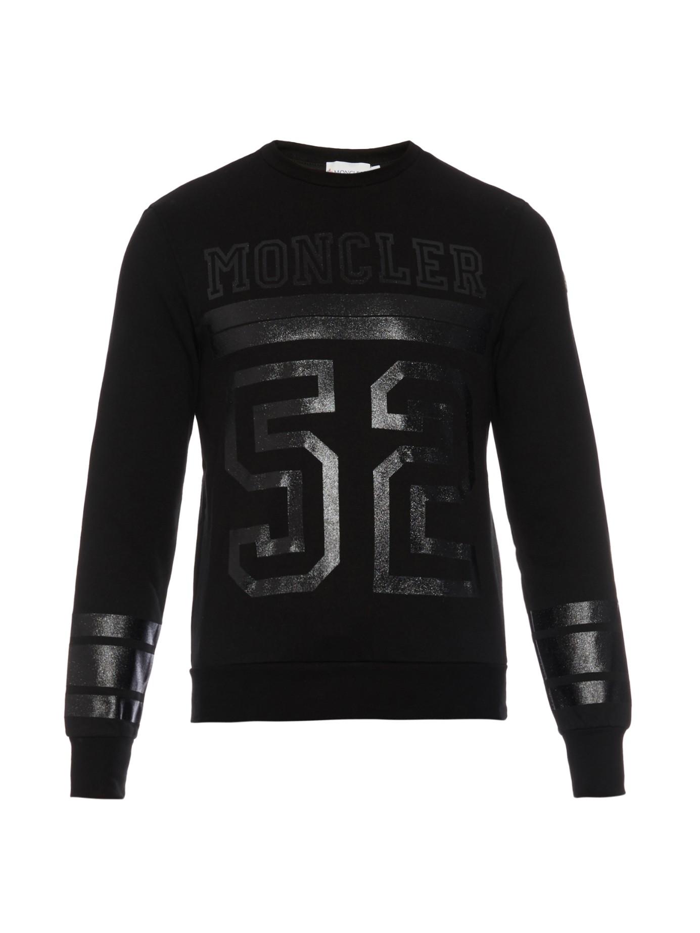 moncler 52 sweatshirt