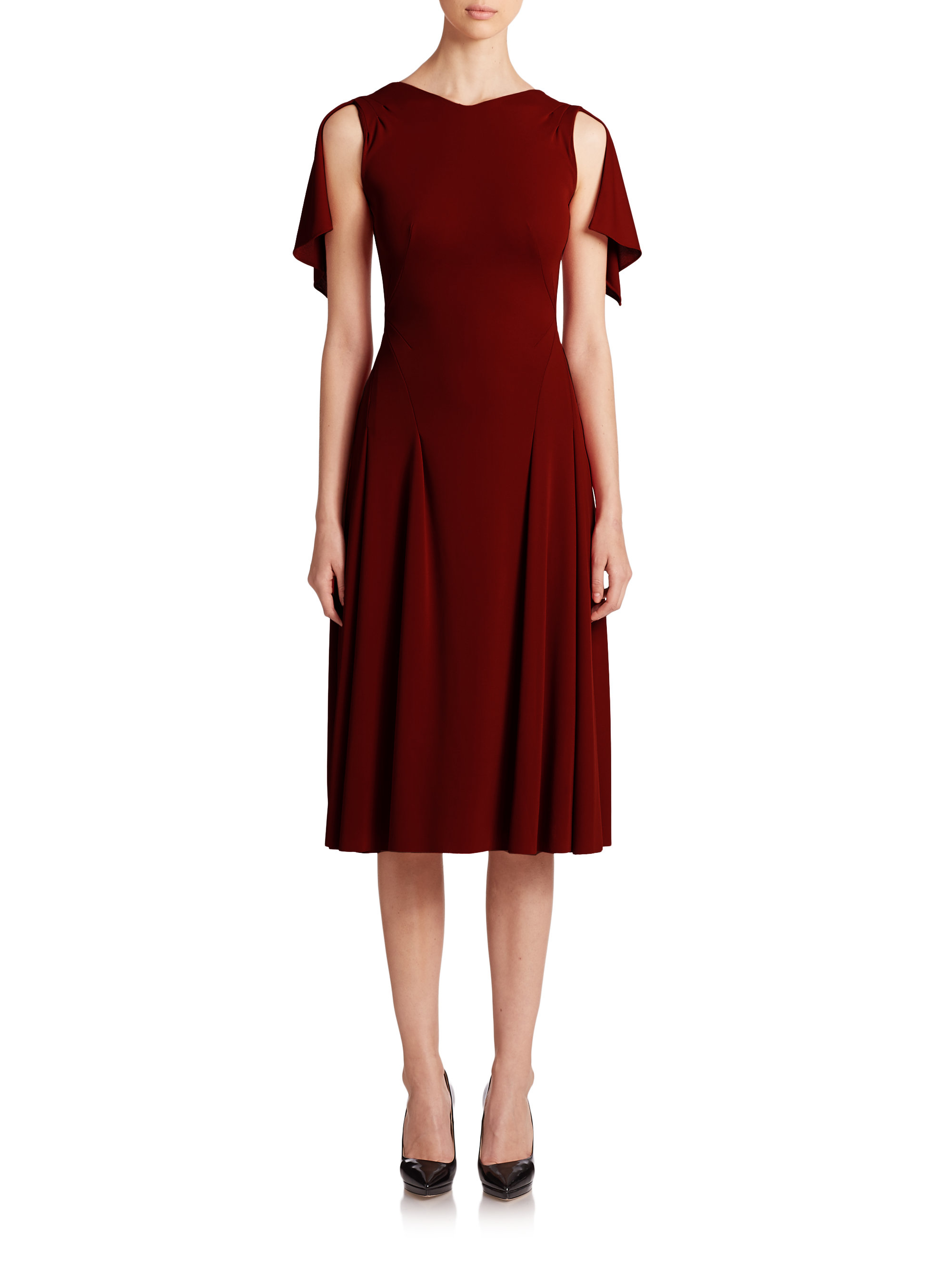 Zac Posen Cocktail Dresses 13
