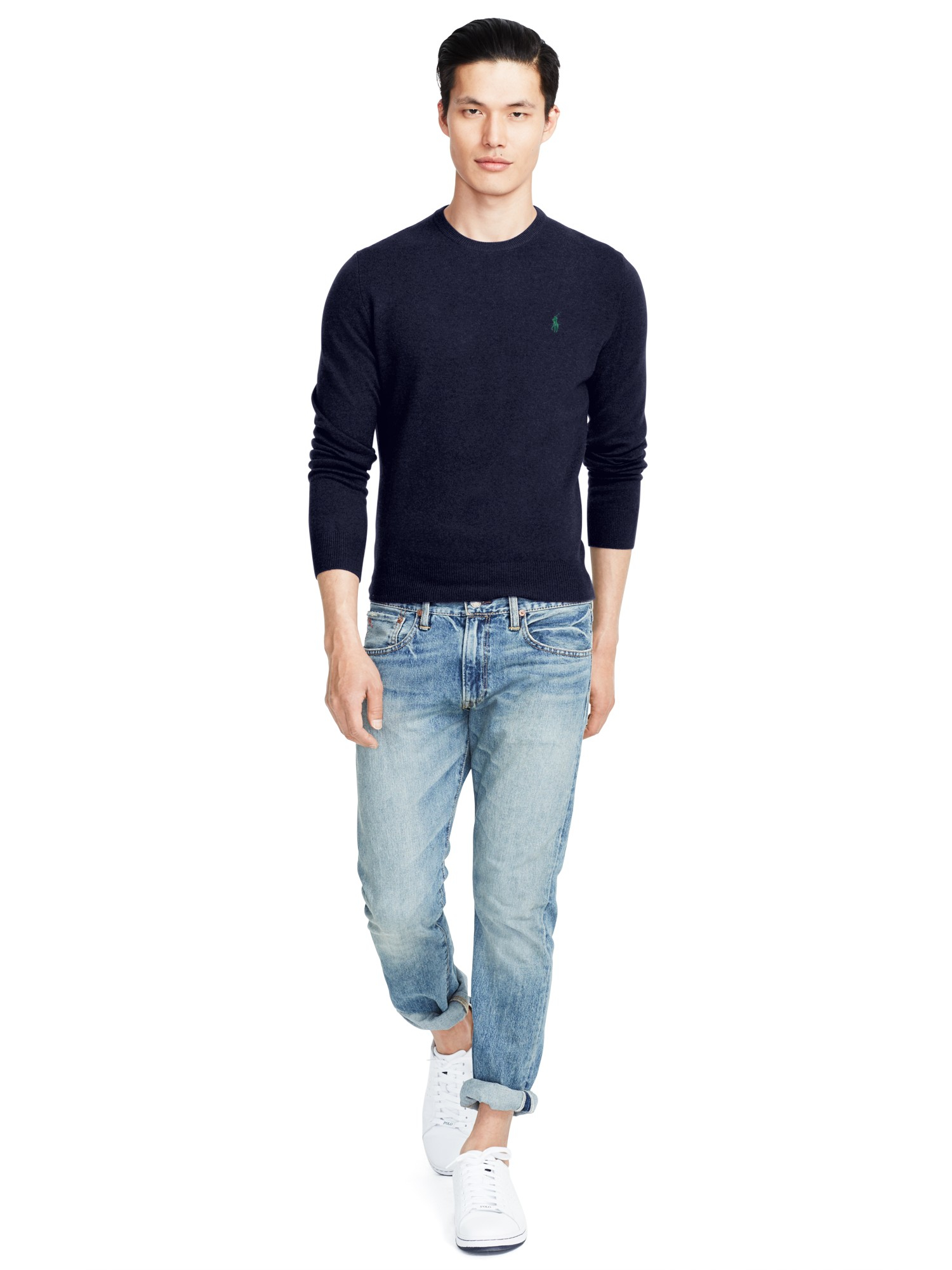 roll neck jumper mens ralph lauren cashmere sweater england. Black Bedroom Furniture Sets. Home Design Ideas