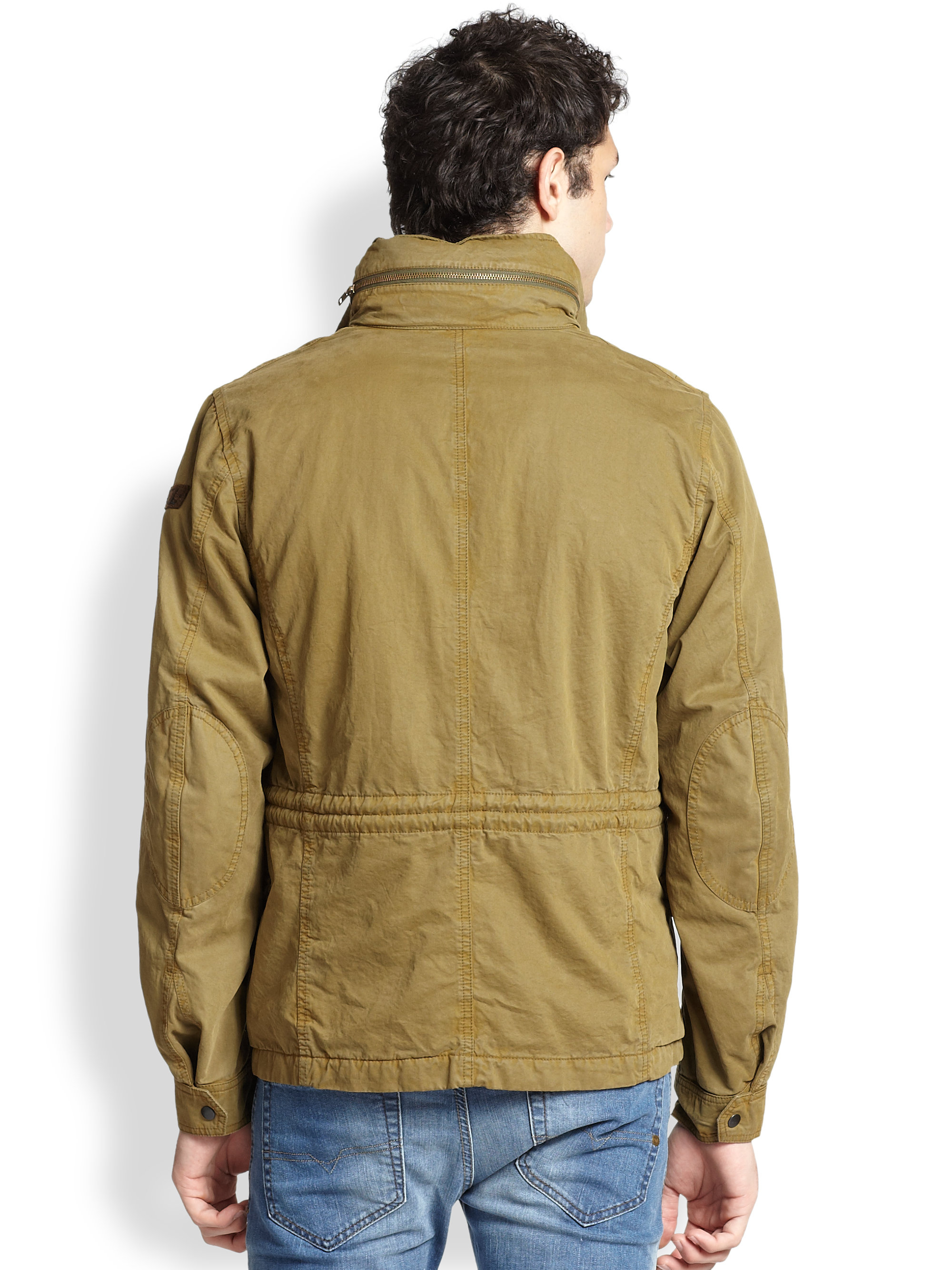 Find mens twill military jackets at ShopStyle. Shop the latest collection of mens twill military jackets from the most popular stores - all in one. Hudson Men's Twill Military Jacket $ Get a Sale Alert Pre-Owned at TheRealReal Gucci Twill Military.