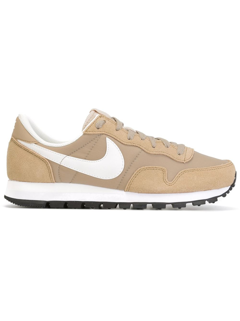 00a05d1bc64 Nike 'air Pegasus 83' Sneakers in Natural - Lyst