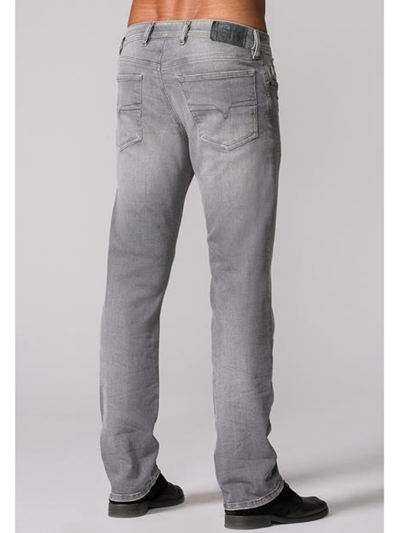 Waykee Straight Trousers - Jeans for Men Diesel