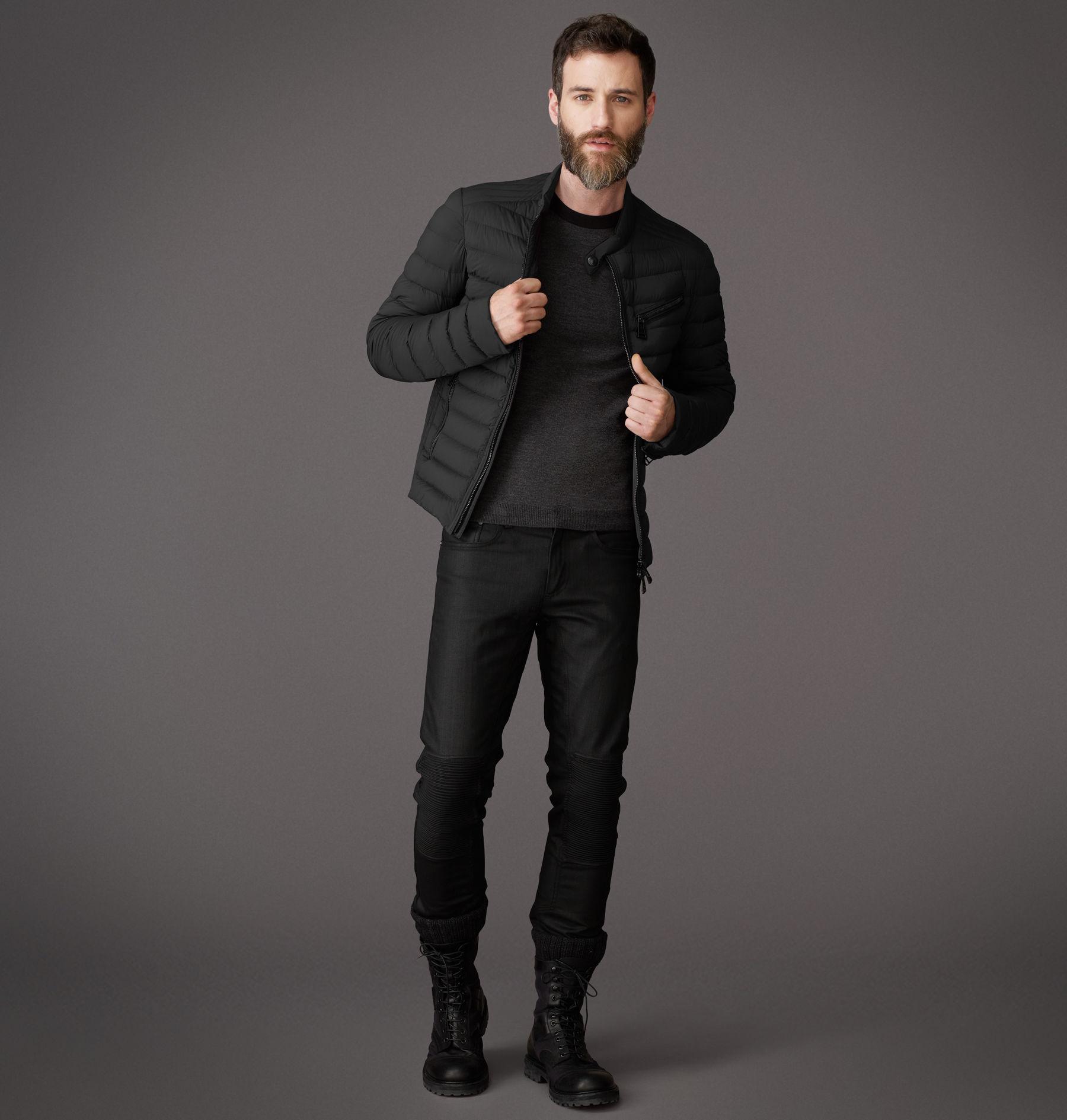Leather jacket upkeep - Leather Jacket Upkeep 38