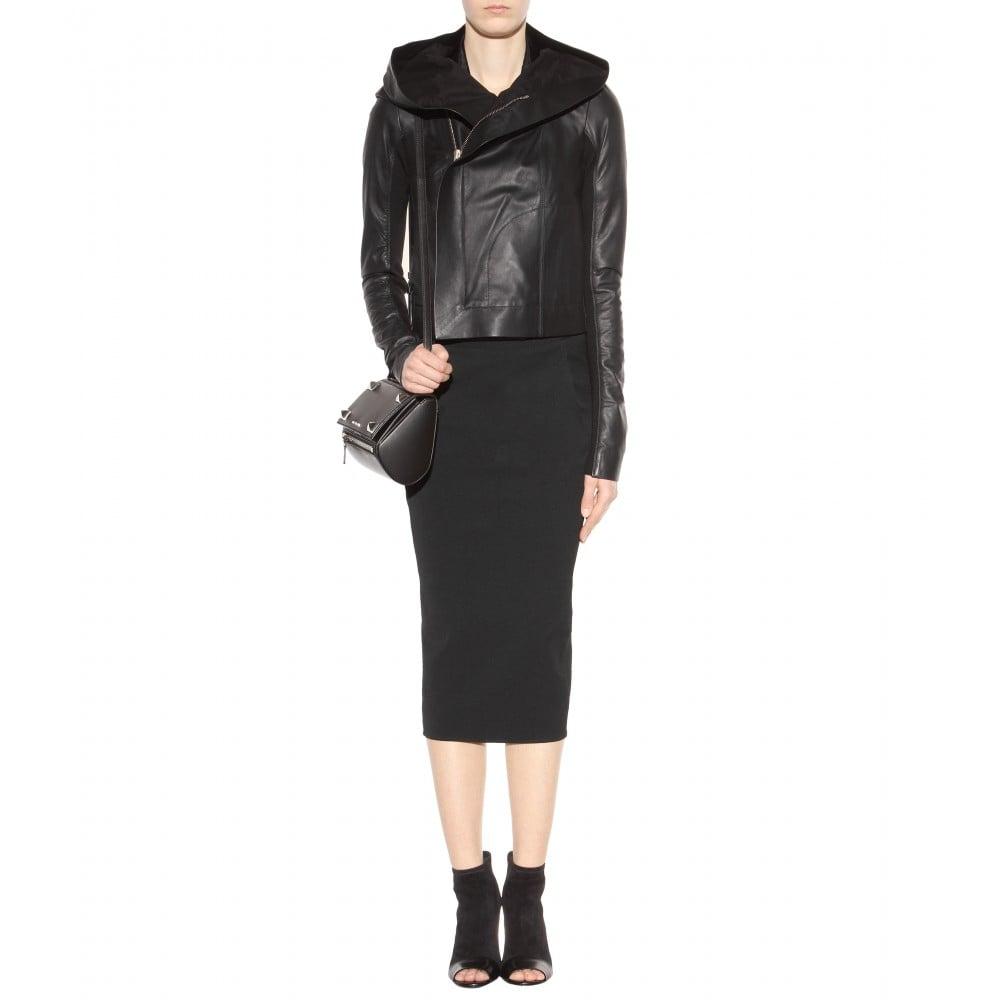 65bbb120d15f Givenchy Pandora Box Mini Embellished Leather Shoulder Bag in .