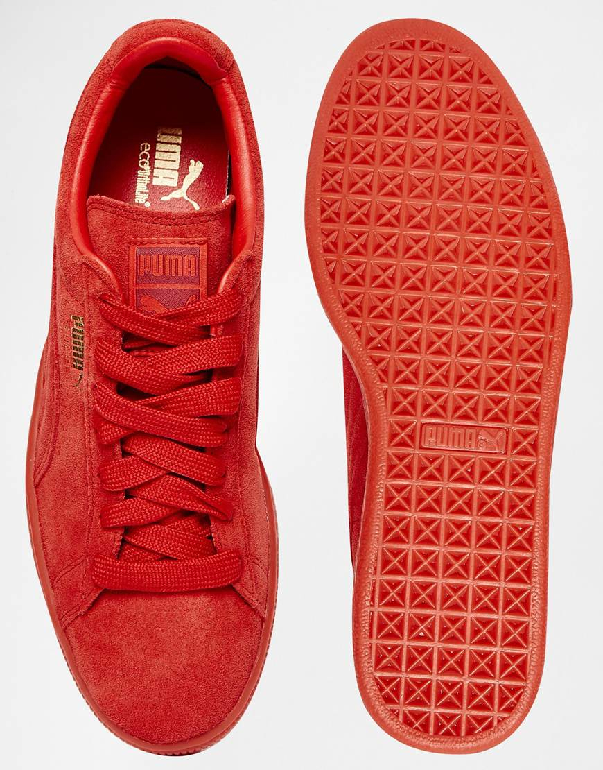 new style 7d52a 7c94b coupon code for all red pumas mens e0e4d 3589f