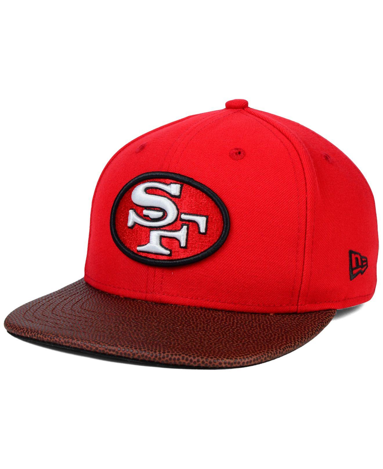 ... germany lyst ktz san francisco 49ers super bowl xxix athlete vize  9fifty a524a fd0a8 35de8e3ed