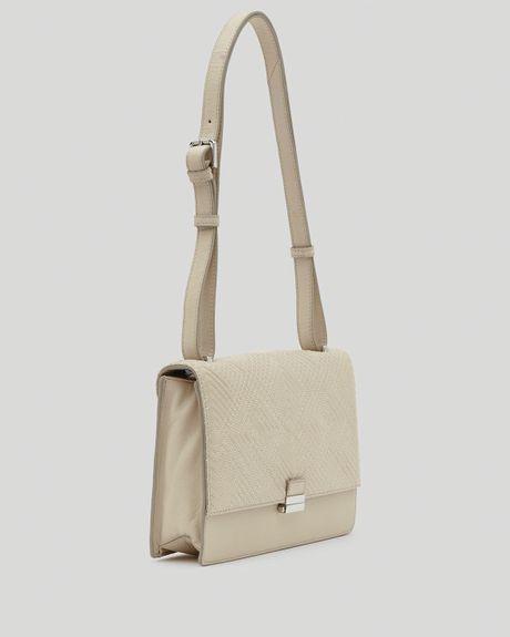 Reiss Bingham Quilted Shoulder Bag 44