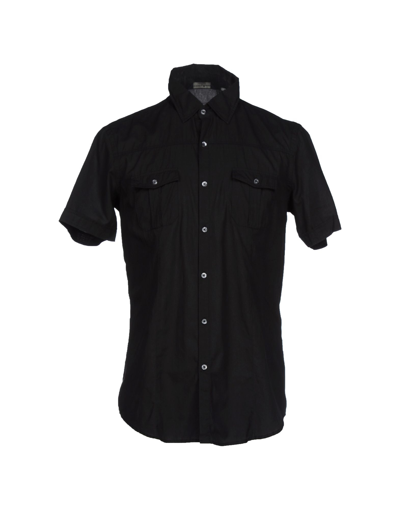 Guess Shirt in Black for Men | Lyst