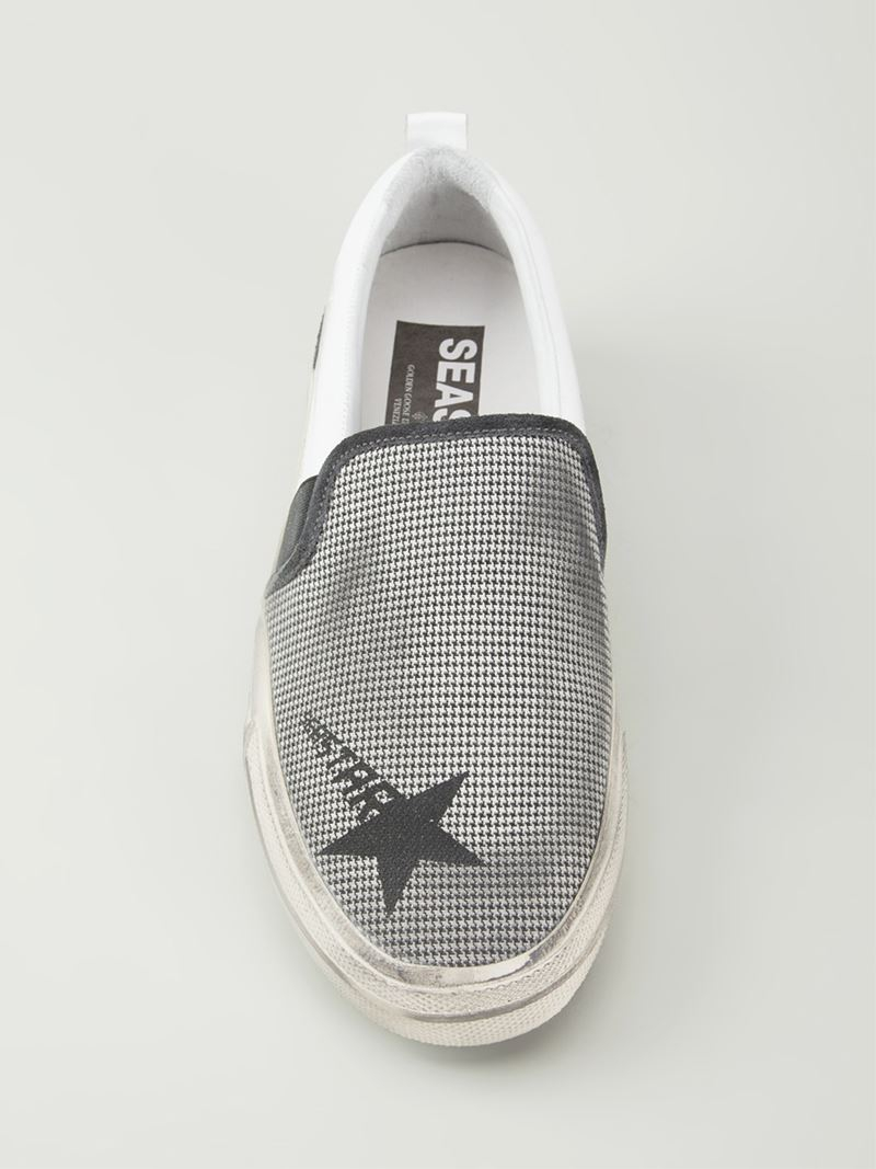 Golden Goose Seastar