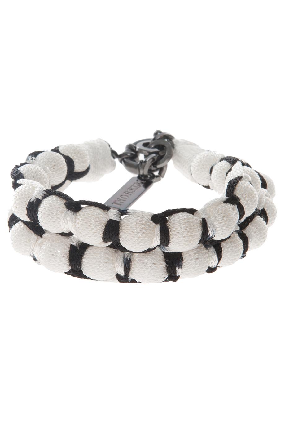 Missoni Bracelet White Q6Xeue3c