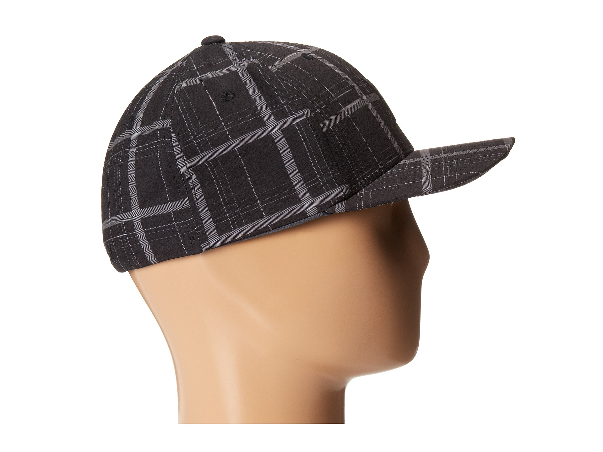 a68eeec14 coupon code for hurley plaid hat 986e1 0d018