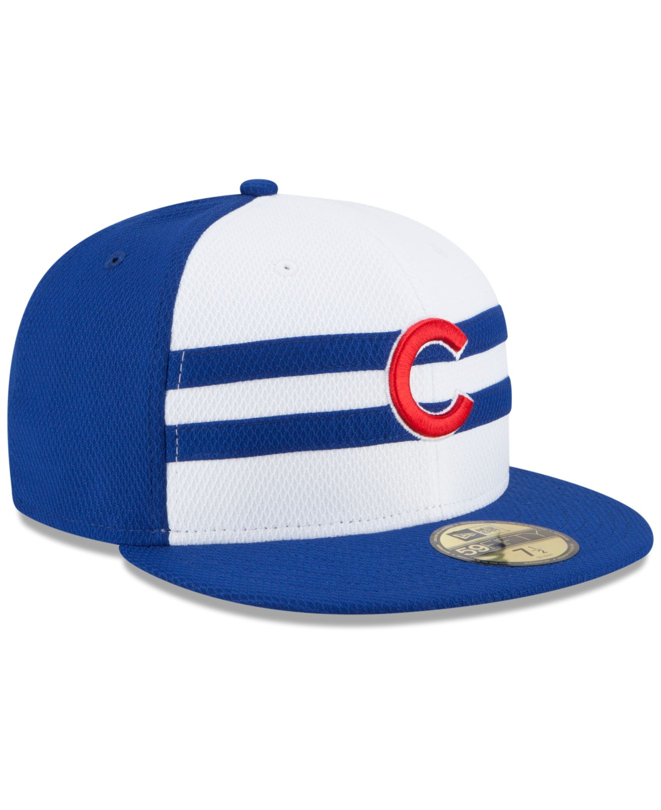 ecbb294cc59cac ... discount code for ktz chicago cubs 2015 all star game 59fifty cap in  blue for men